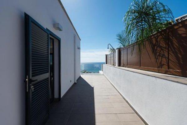 Altos de la Gloria Beach Apartments - фото 22