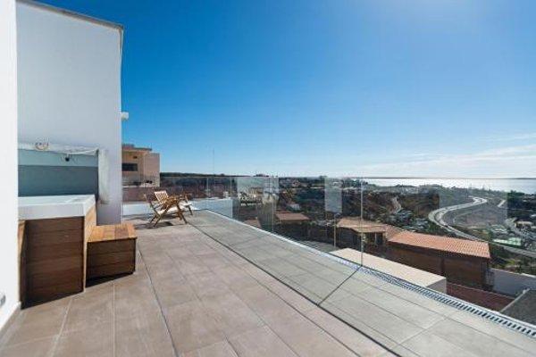 Altos de la Gloria Beach Apartments - фото 23