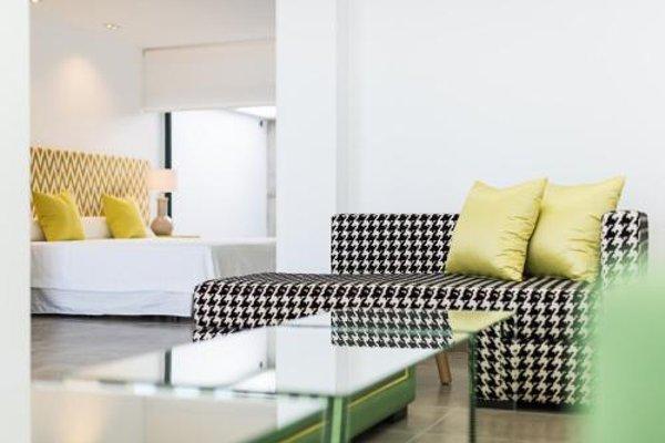 Altos de la Gloria Beach Apartments - фото 6