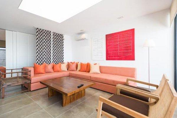 Altos de la Gloria Beach Apartments - фото 7