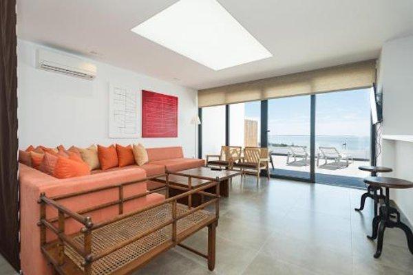 Altos de la Gloria Beach Apartments - фото 8