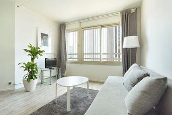 Montparnasse Terrace - 10