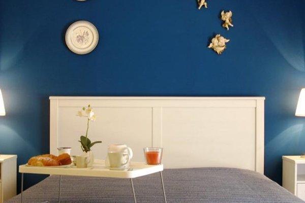 Отель типа «постель и завтрак» - фото 35