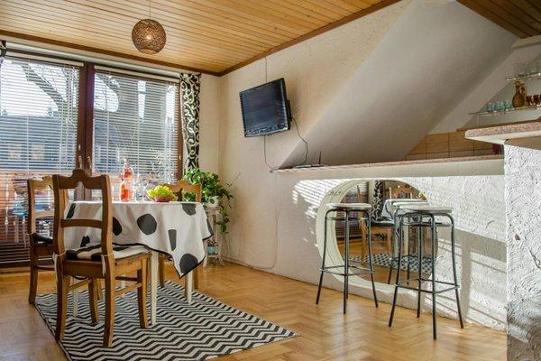 Apartament przy Krupowkach - фото 7