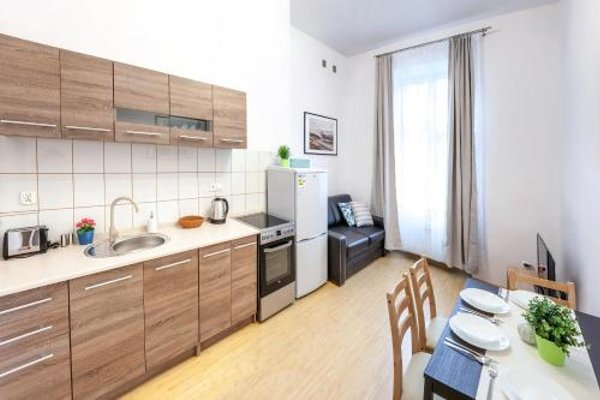 FriendHouse Apartments - фото 14