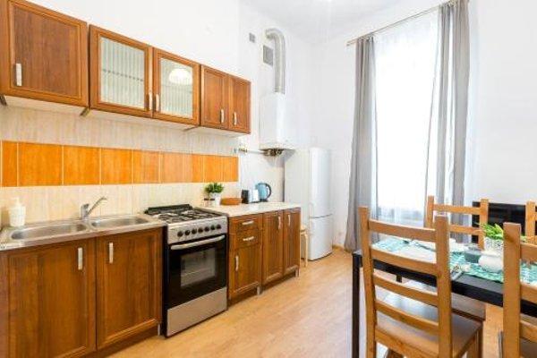 FriendHouse Apartments - фото 16