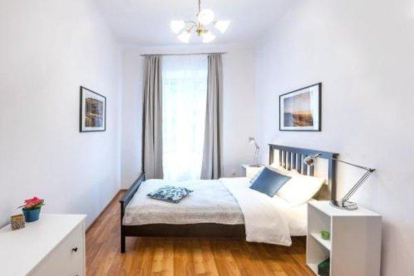 FriendHouse Apartments - фото 4