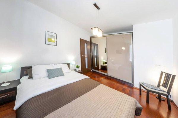FriendHouse Apartments - фото 5
