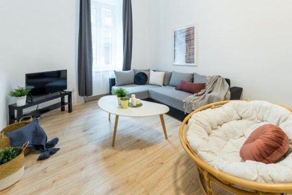 FriendHouse Apartments - фото 7