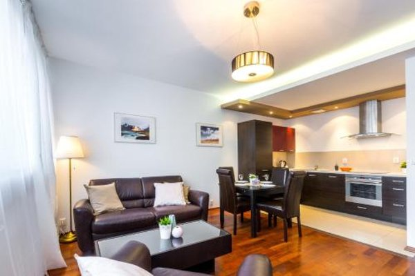 FriendHouse Apartments - фото 8