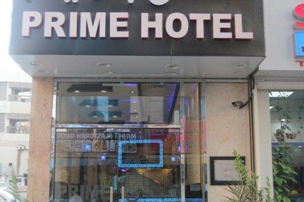 Prime Hotel - фото 20