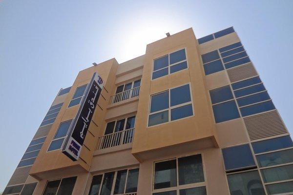 Prime Hotel - фото 21