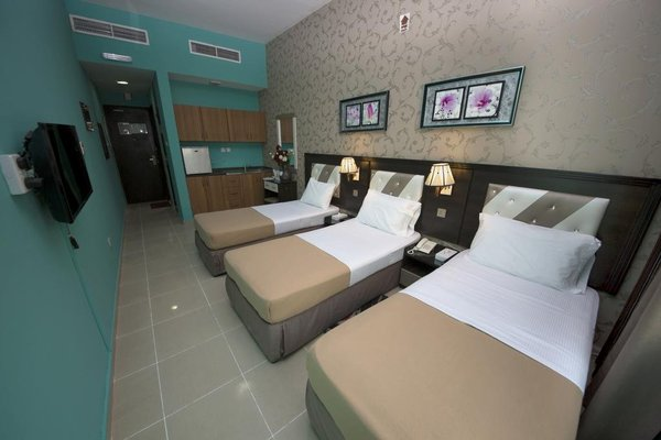 Prime Hotel - фото 3