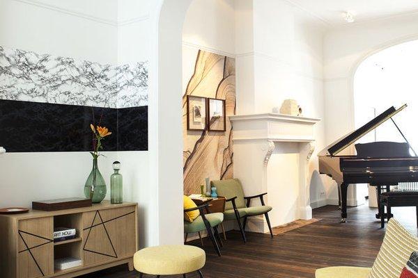Chambre d'hotes Zita Brussels - фото 4