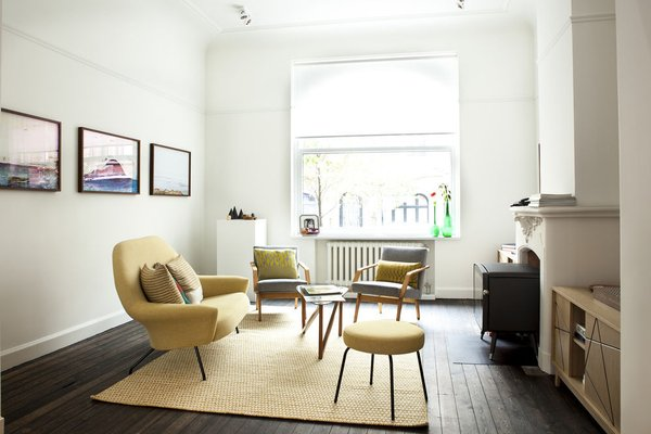 Chambre d'hotes Zita Brussels - фото 8