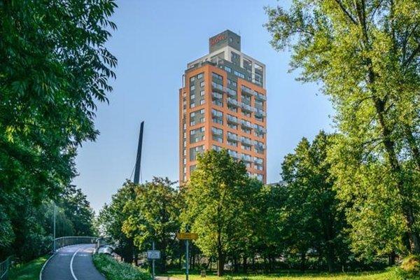 Eliska Tower Apartments Prague - фото 13