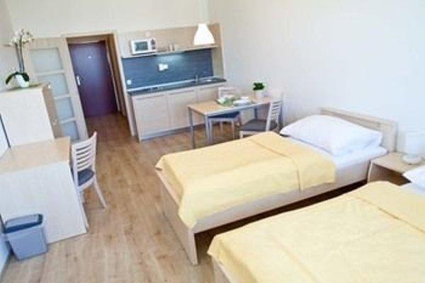 Eliska Tower Apartments Prague - фото 3