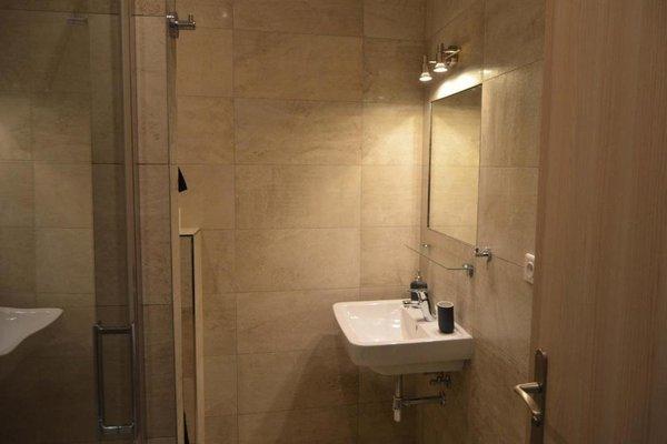 Atrium Apartments - фото 13