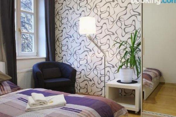 Atrium Apartments - фото 21