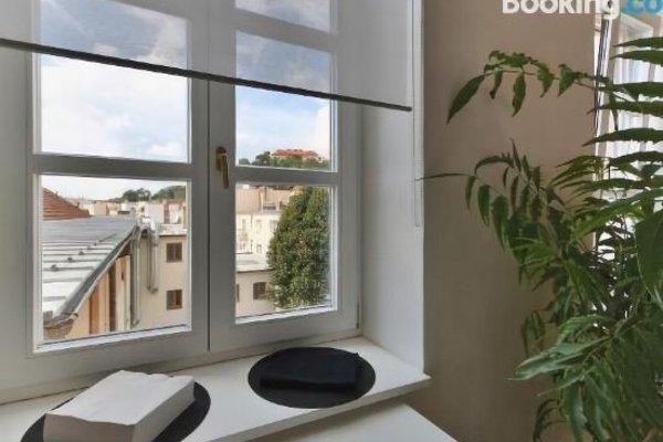 Atrium Apartments - фото 23