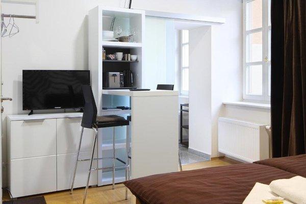 Atrium Apartments - фото 5