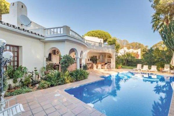 Holiday home Villa San Jose L-517 - 16