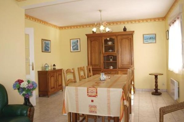 Holiday home Terrasson M-694 - 10