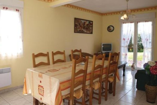 Holiday home Terrasson M-694 - 11
