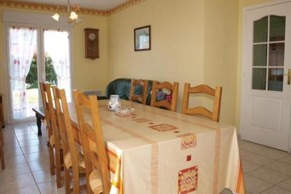 Holiday home Terrasson M-694 - 12