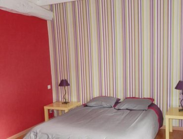 Guesthouse Holiday home Beros H-648