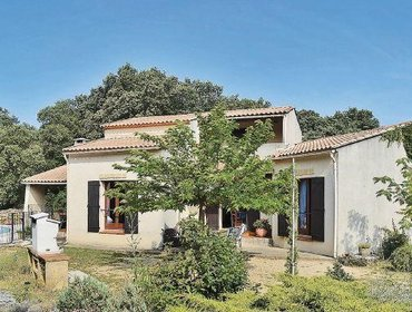 Гестхаус Holiday home Vers Pont du Gard KL-1318