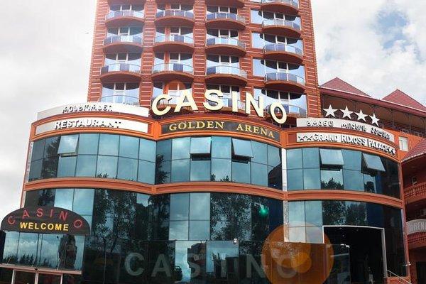 Отель GRAND RIXOSS PALACE - фото 10