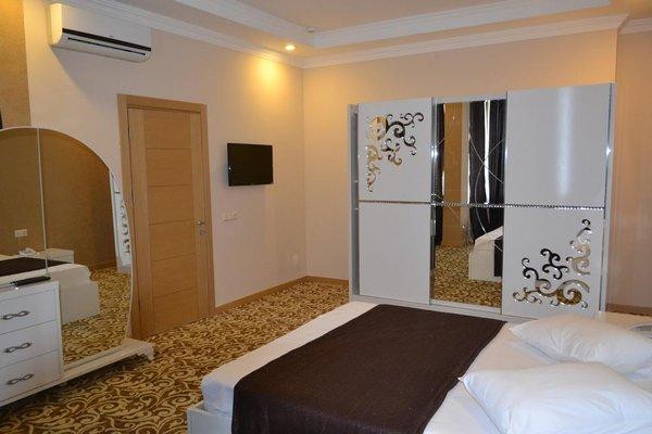 Отель GRAND RIXOSS PALACE - фото 3