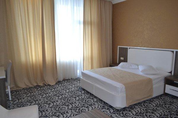 Отель GRAND RIXOSS PALACE - фото 4