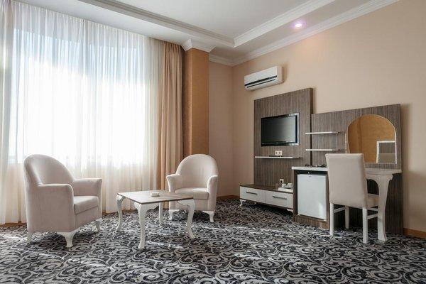 Отель GRAND RIXOSS PALACE - фото 5