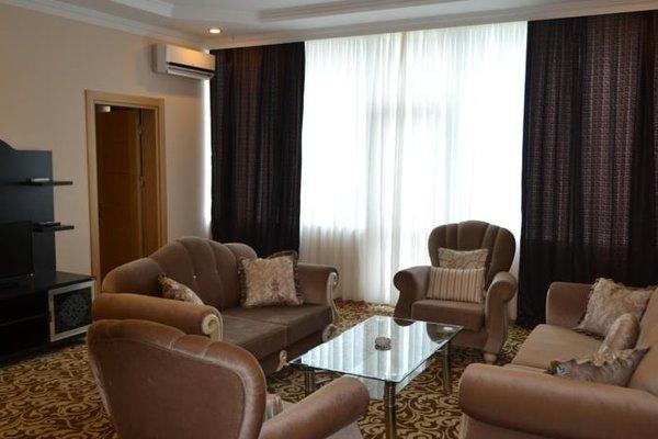Отель GRAND RIXOSS PALACE - фото 6