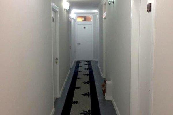 Hotel Pasarela - 19