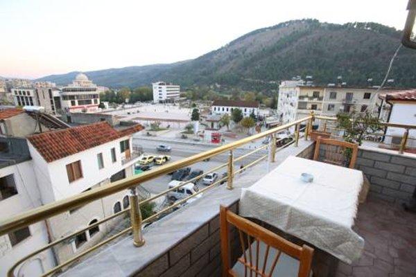 Hotel Pasarela - 22