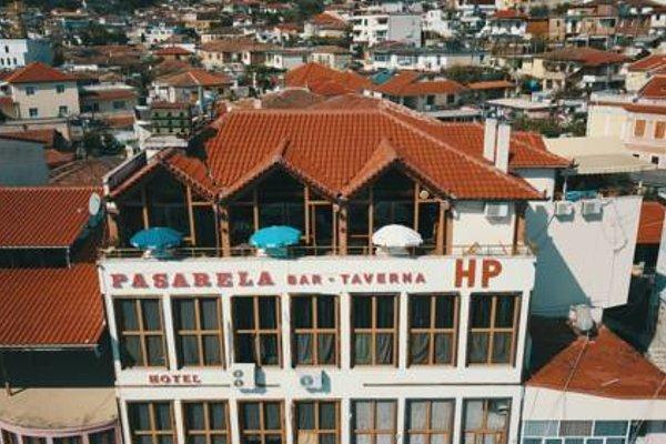 Hotel Pasarela - 23