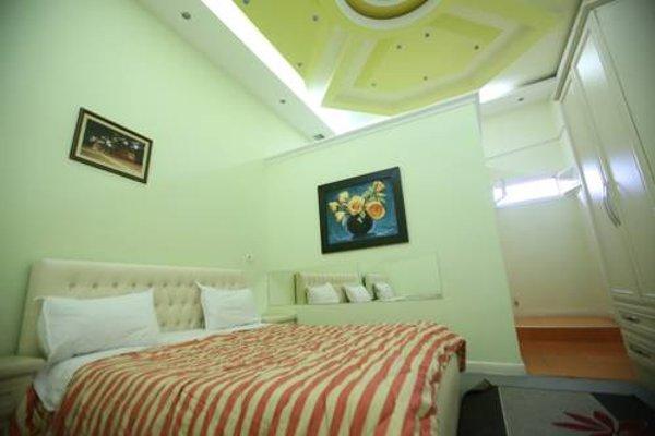 Hotel Pasarela - 3