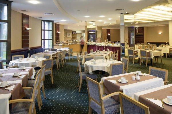 Austria Trend Hotel Lassalle Wien - 10