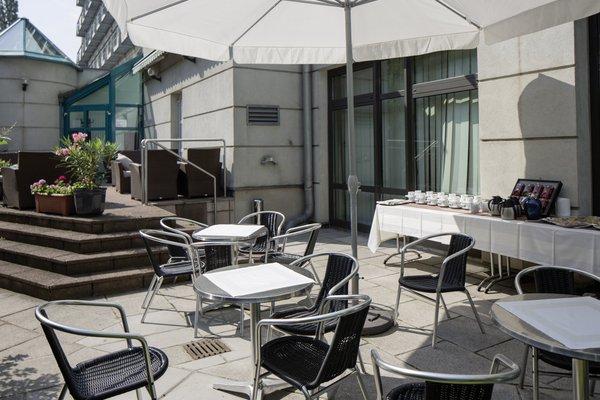 Austria Trend Hotel Lassalle Wien - 11