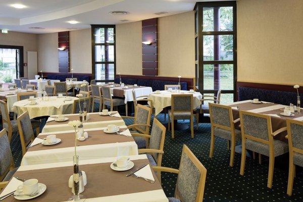 Austria Trend Hotel Lassalle Wien - 12