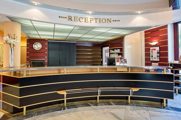 Austria Trend Hotel Lassalle Wien - 14