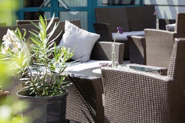 Austria Trend Hotel Lassalle Wien - 15