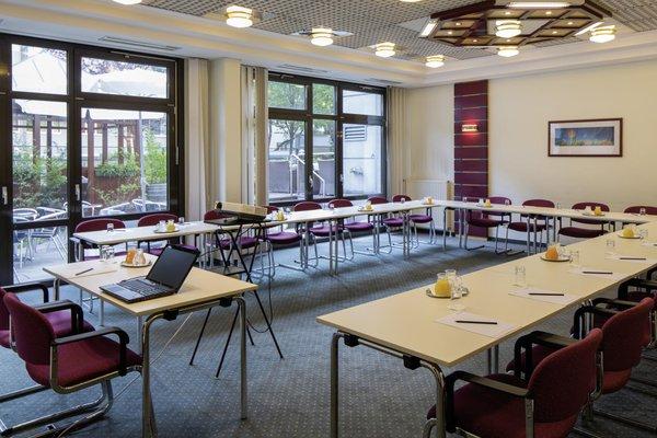 Austria Trend Hotel Lassalle Wien - 19