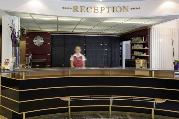 Austria Trend Hotel Lassalle Wien - 20