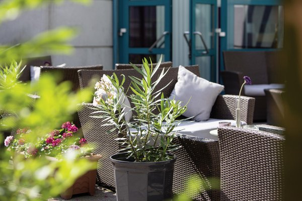 Austria Trend Hotel Lassalle Wien - 21