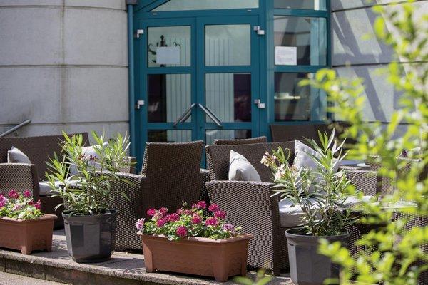 Austria Trend Hotel Lassalle Wien - 22