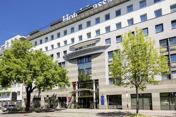 Austria Trend Hotel Lassalle Wien - 23